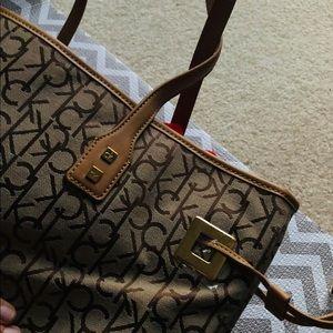 Calvin Klein Bag new